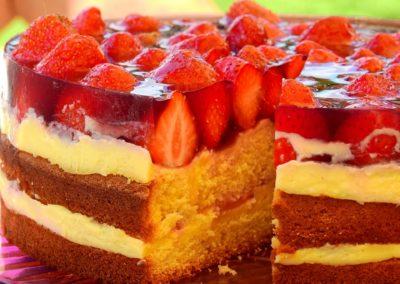 Upečte si třeba dort ;-)